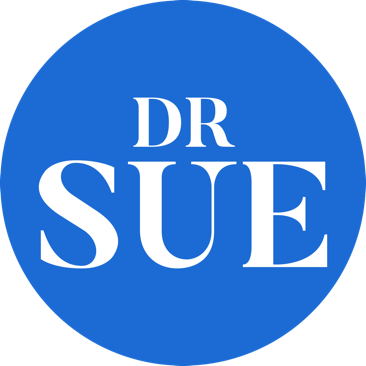 Dr. Sue Johnson